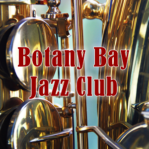 The Bay Jazz Club