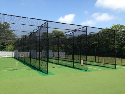 Botany Bay Cricket Club bbcc nets 1