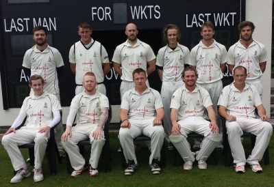Botany Bay Cricket Club 1st XI 2015